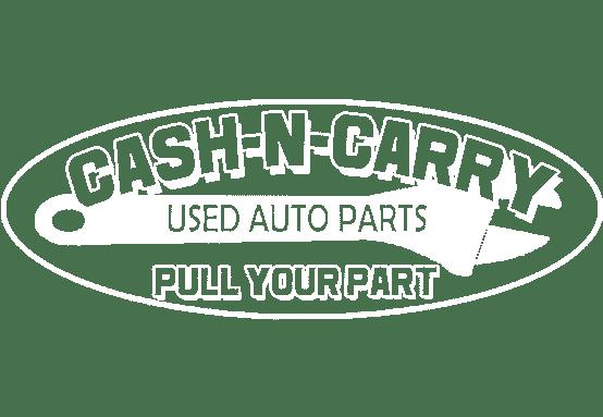 Cash-N-Carry | Web Design | TradeBark Savannah GA